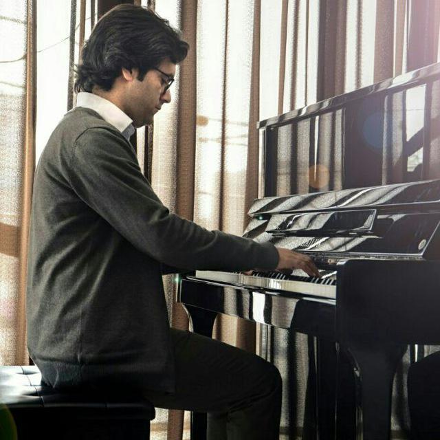آموزشگاه موسیقی رازان - یاسر عدل