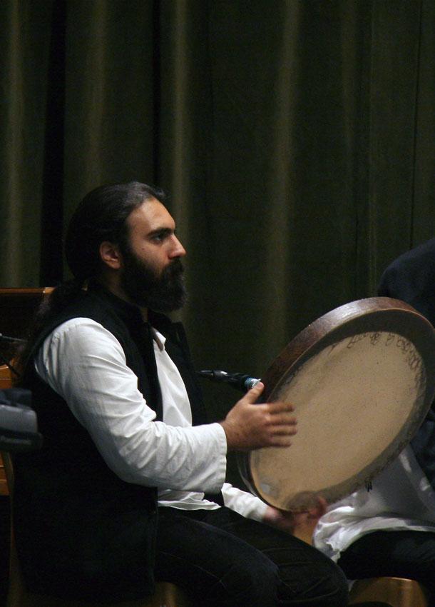 آموزشگاه موسیقی رازان
