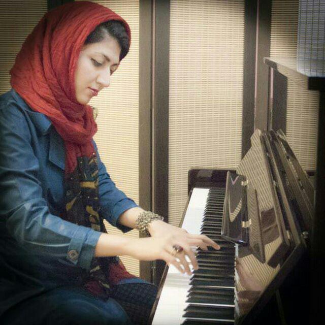 آموزشگاه موسیقی رازان - سپیده کاهانی