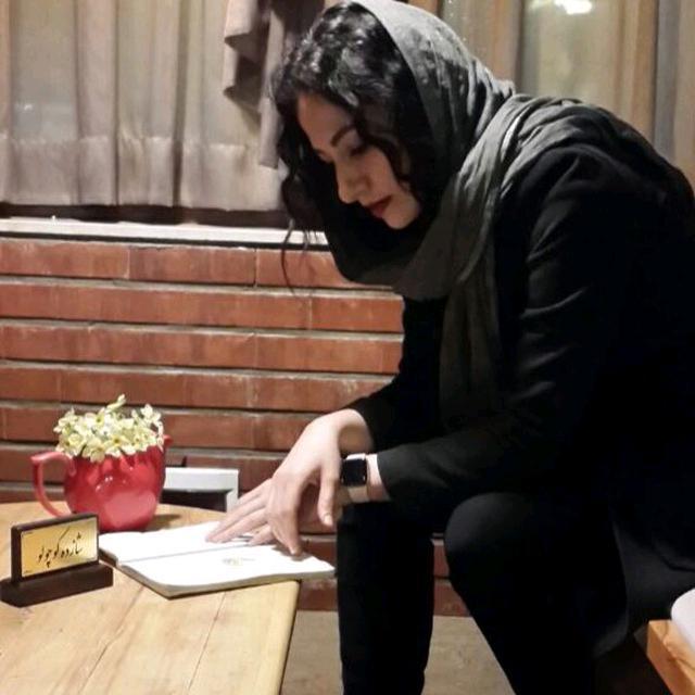 آموزشگاه موسیقی رازان - ندا سعیدی وحدت