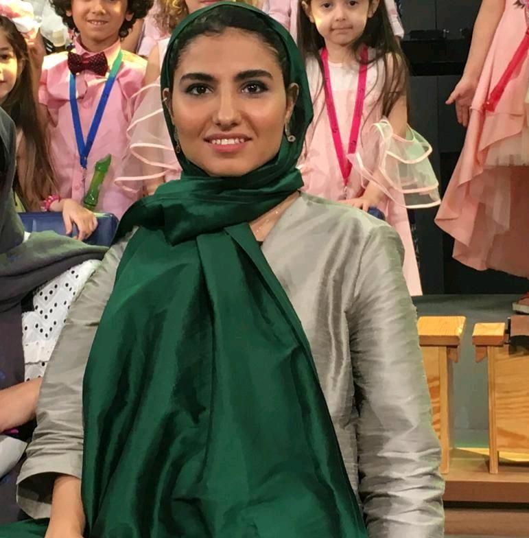 آموزشگاه موسیقی رازان - غزاله زارعی
