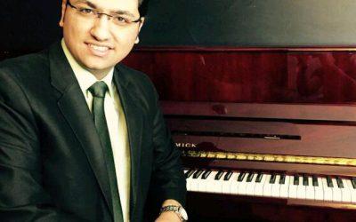 آموزشگاه موسیقی رازان - یاشار شهدوززاده