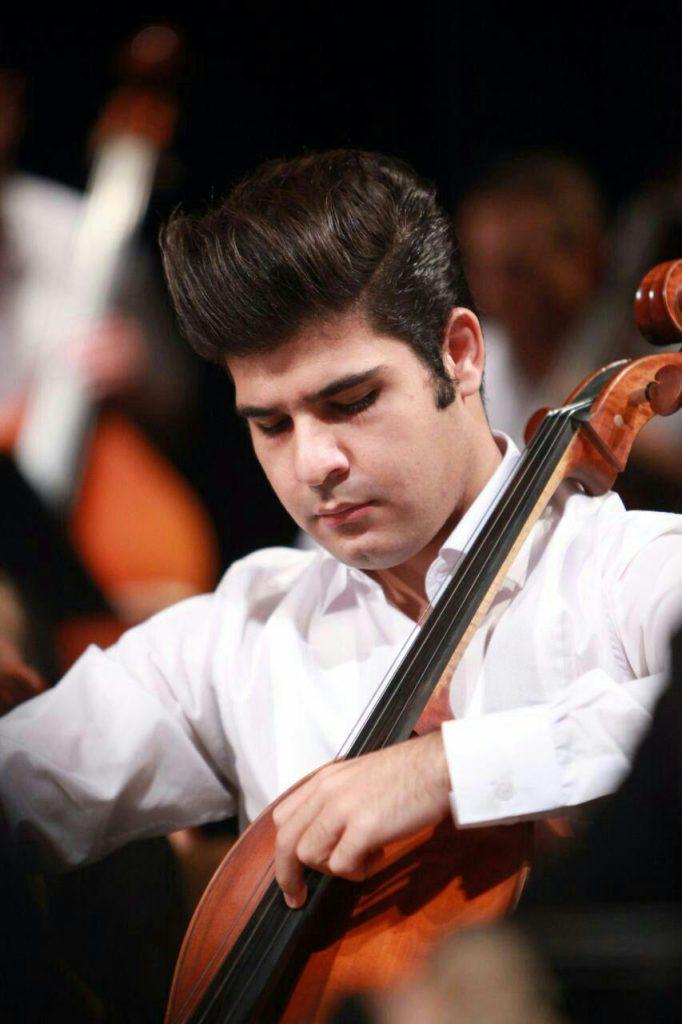 آموزشگاه موسیقی رازان - مسعود فیروزی