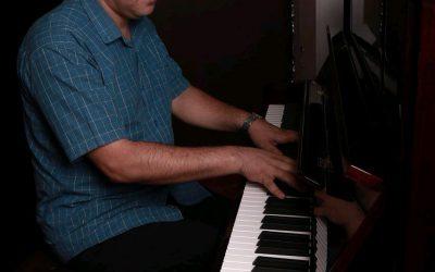 آموزشگاه موسیقی رازان - مهرداد رجبعلی